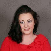 Biljana Čenić, Airbnb property manager v Ljubljani